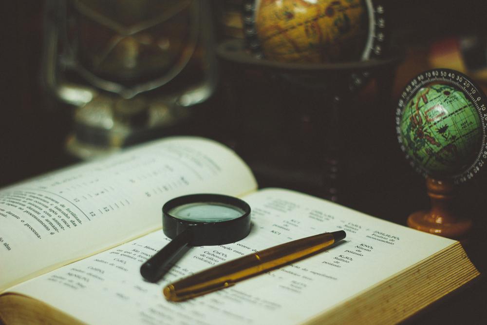 如何為您的博士或碩士英文論文選擇一個成功、有趣的研究題目?