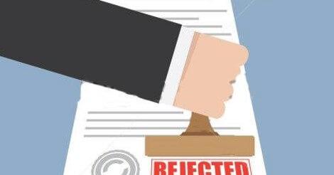 如何應付收到期刊投稿拒絕信?