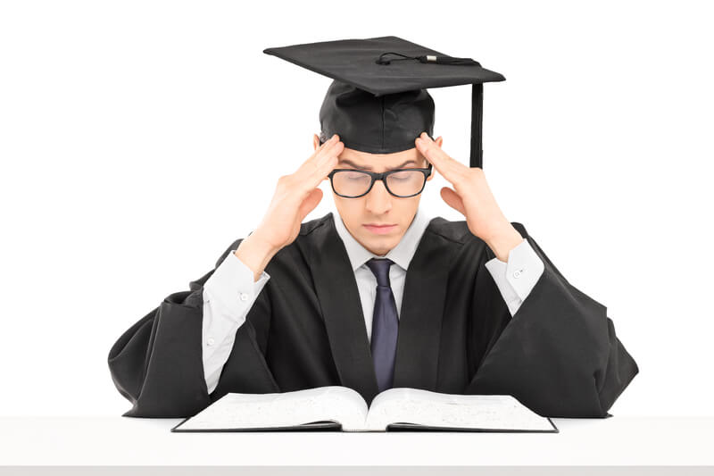 提升學術領域研究工作效率與專注度的七個技巧