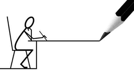 自我抄襲的合法性:學術論文抄襲標準是什麼?
