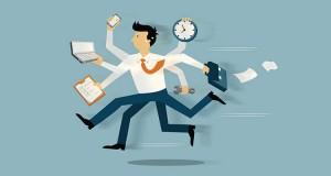 如何分辨工作事項的優先順序來提高學術英文論文寫作的生產效率?
