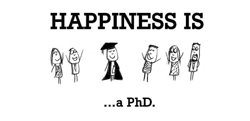 我該不該成為長期的博士後研究員?