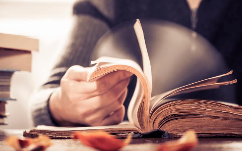 讓外國讀者快速了解學術英文研究論文的九大實用重點