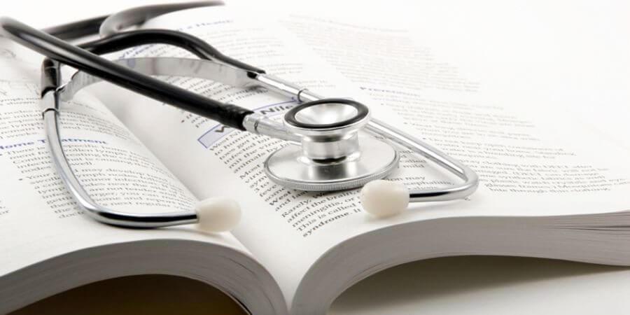 五組容易搞混的醫學術語