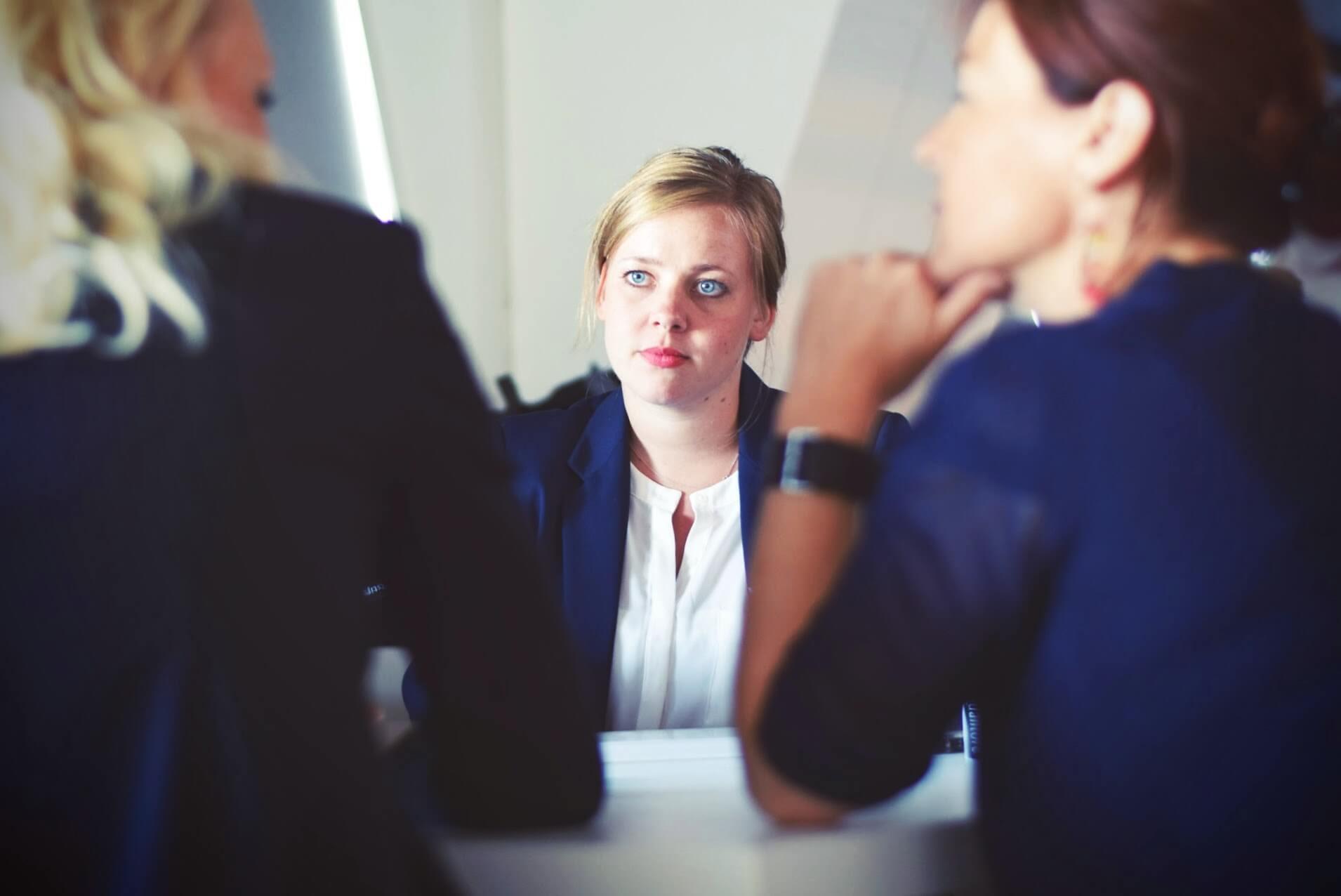 如何寫信或與指導教授面談?