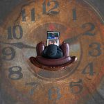 「寫作時間太充裕」是一種困擾嗎?