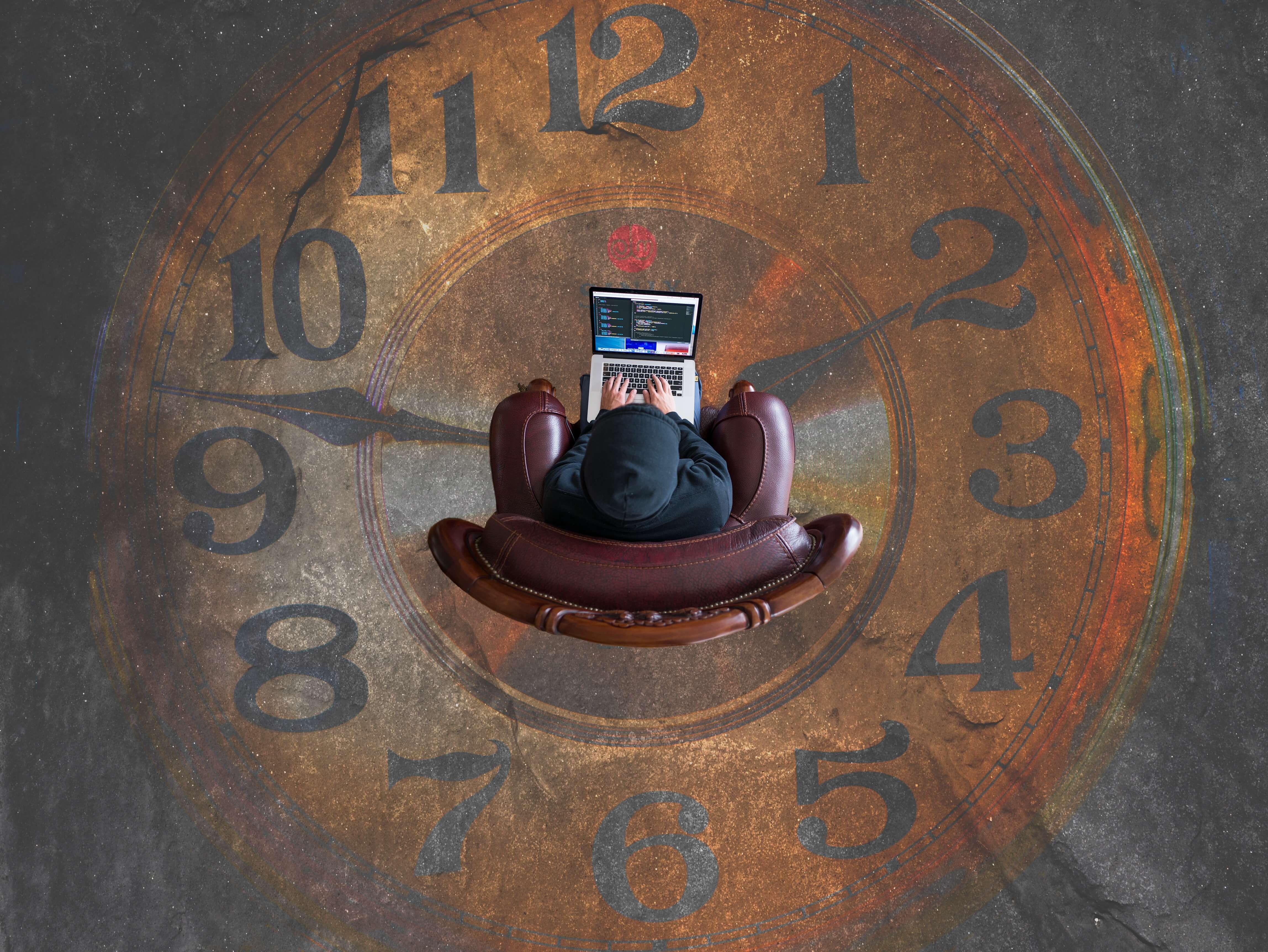 如何改善學術論文寫作進度:充裕的寫作時間是困擾還是轉機?