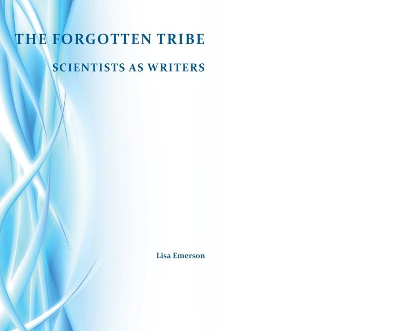 書評:關於科學界的寫作學習方法