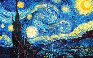 別再搞錯梵谷的英文寫法:該寫成Van Gogh或van Gogh?