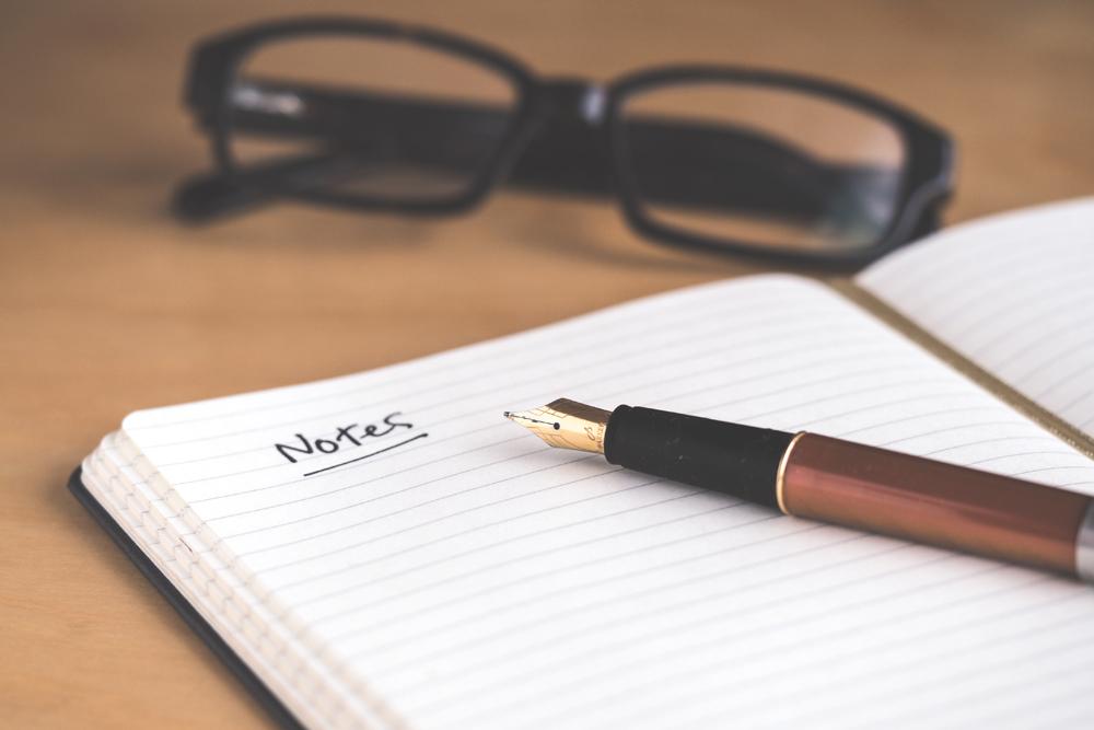 撰寫學術論文最常見的錯誤