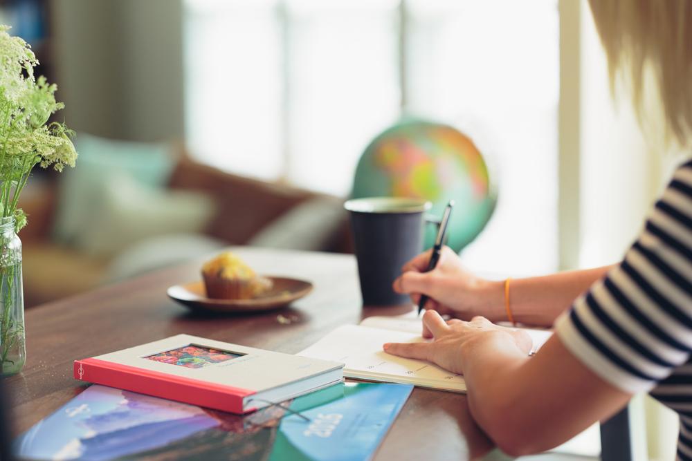「建立、模糊、侵蝕」測驗可以幫助您編輯新文章