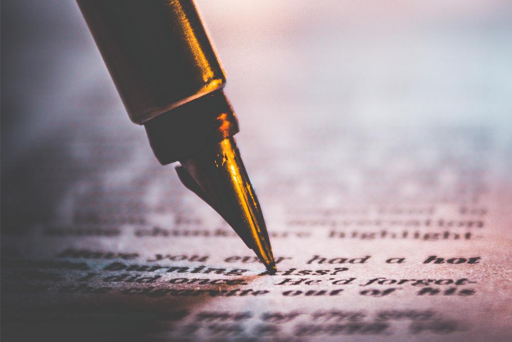 研究論文中常見的兩個文法問題:單複數動詞、一般代名詞與關係代名詞
