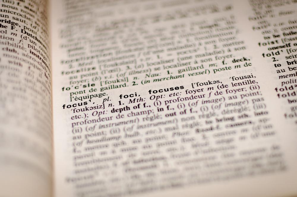 學術英文論文標題應避免的四大錯誤