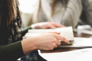 學術期刊讀書會的益處